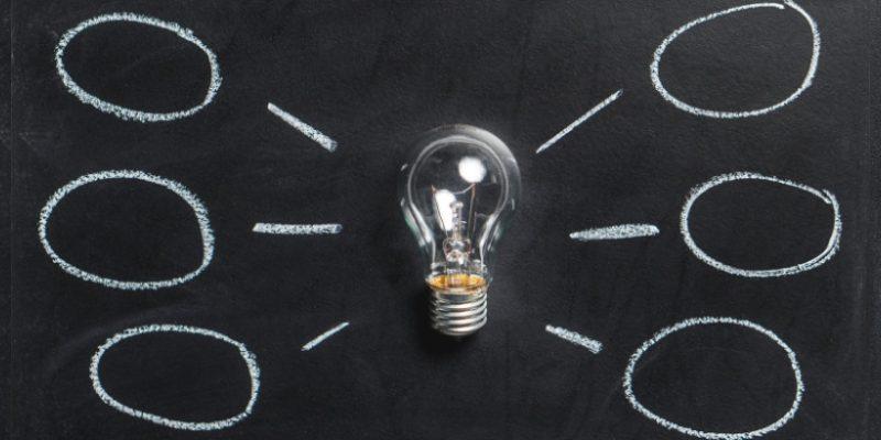 O que é open innovation